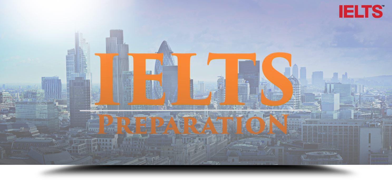 Подготовка за Ielts