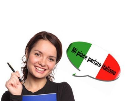 Италиански език ниво А1 09.10.2019