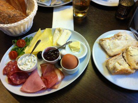 german - закуска