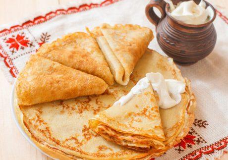 russian- закуска
