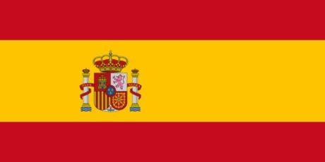 испански флаг