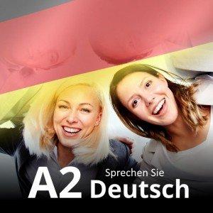 онлайн немски език ниво а2