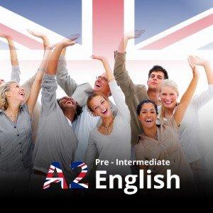 онлайн английски език ниво а2
