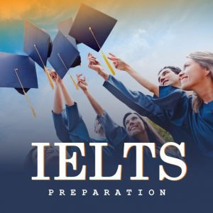 Онлайн подготовка за изпит IELTS, Подготовка за Ielts