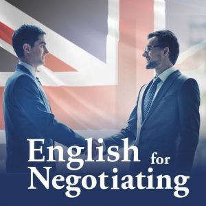 Business English for Negotiating - business-english-negotating