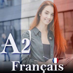 Онлайн курс по Френски А2,Френски език А2,онлайн френски А2