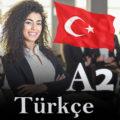 онлайн-турски-език-а2, курс по турски език ниво А2, турски език а2