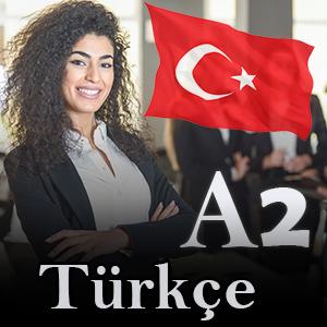 онлайн турски език А2, курс по турски език ниво А2, турски език а2
