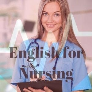 Английски за медицински работници, english for nursing - astoria group