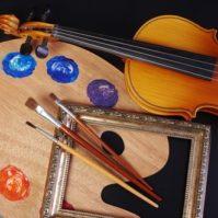 arts and music, сугестопедия - Езиков Център Асториа Груп