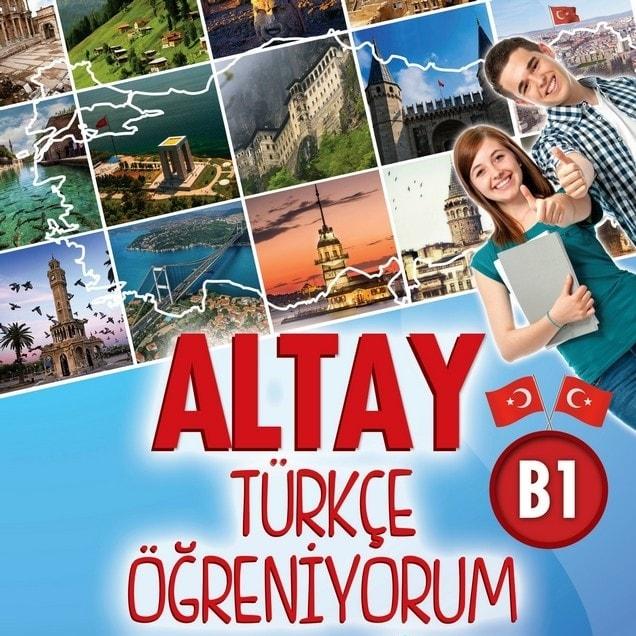 Турски език - ниво B1, онлайн курс по турски език ниво b1, асториа груп