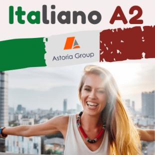 Курс по Италиански език А2
