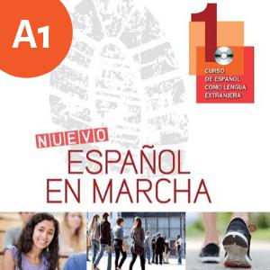 Испански език - ниво A1