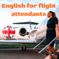 English for flight attendants