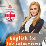 Онлайн курс по английски език за интервю