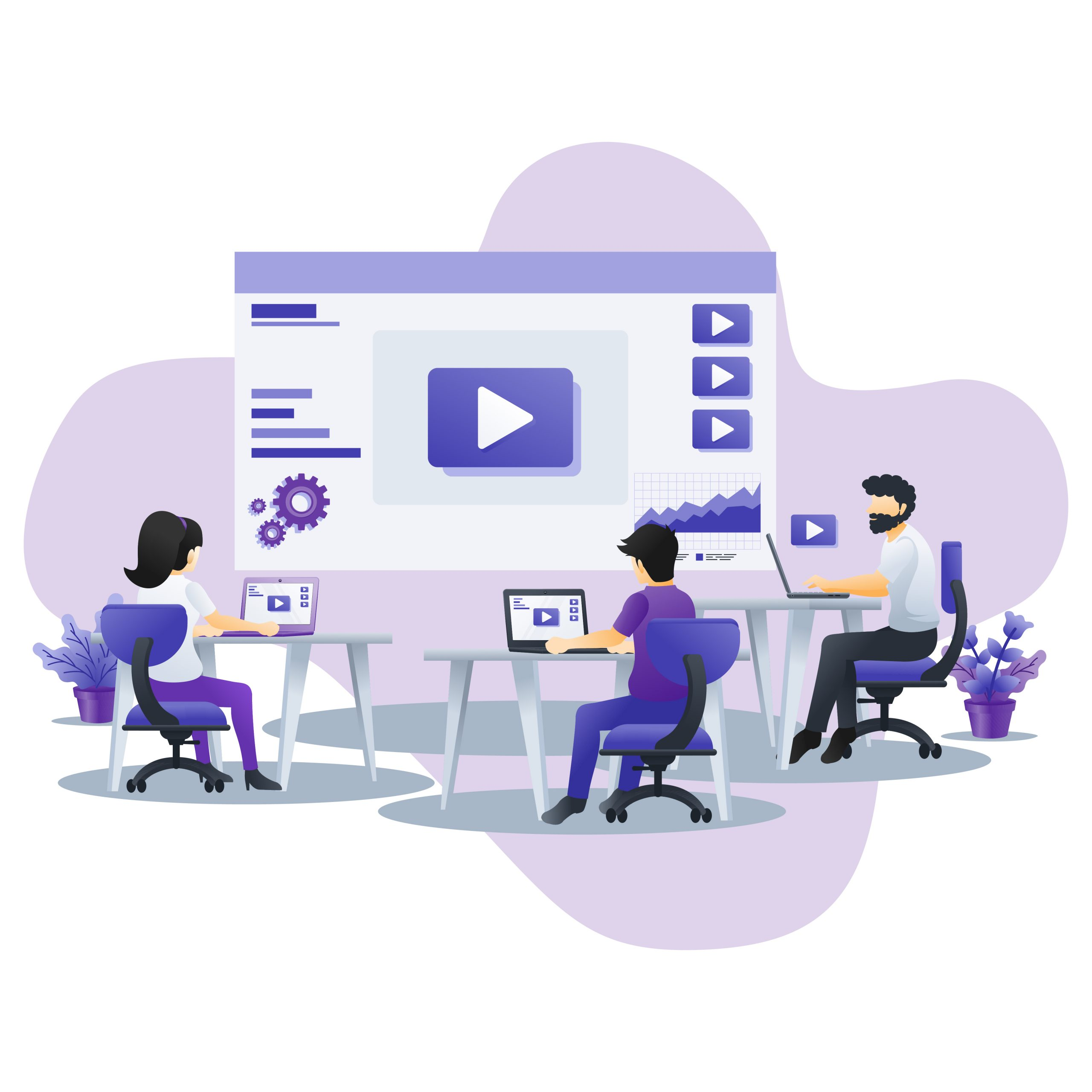 образование, онлайн обучение, виртуална класна стая, курсове, Асториа Груп