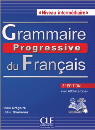 Френска граматика, Асториа Груп