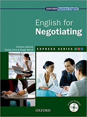 English-for-Negotiating