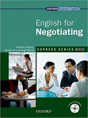 English-for-Negotiating