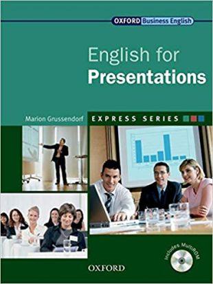 английски за презентации