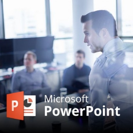 Логото за Група на Power Point 2013
